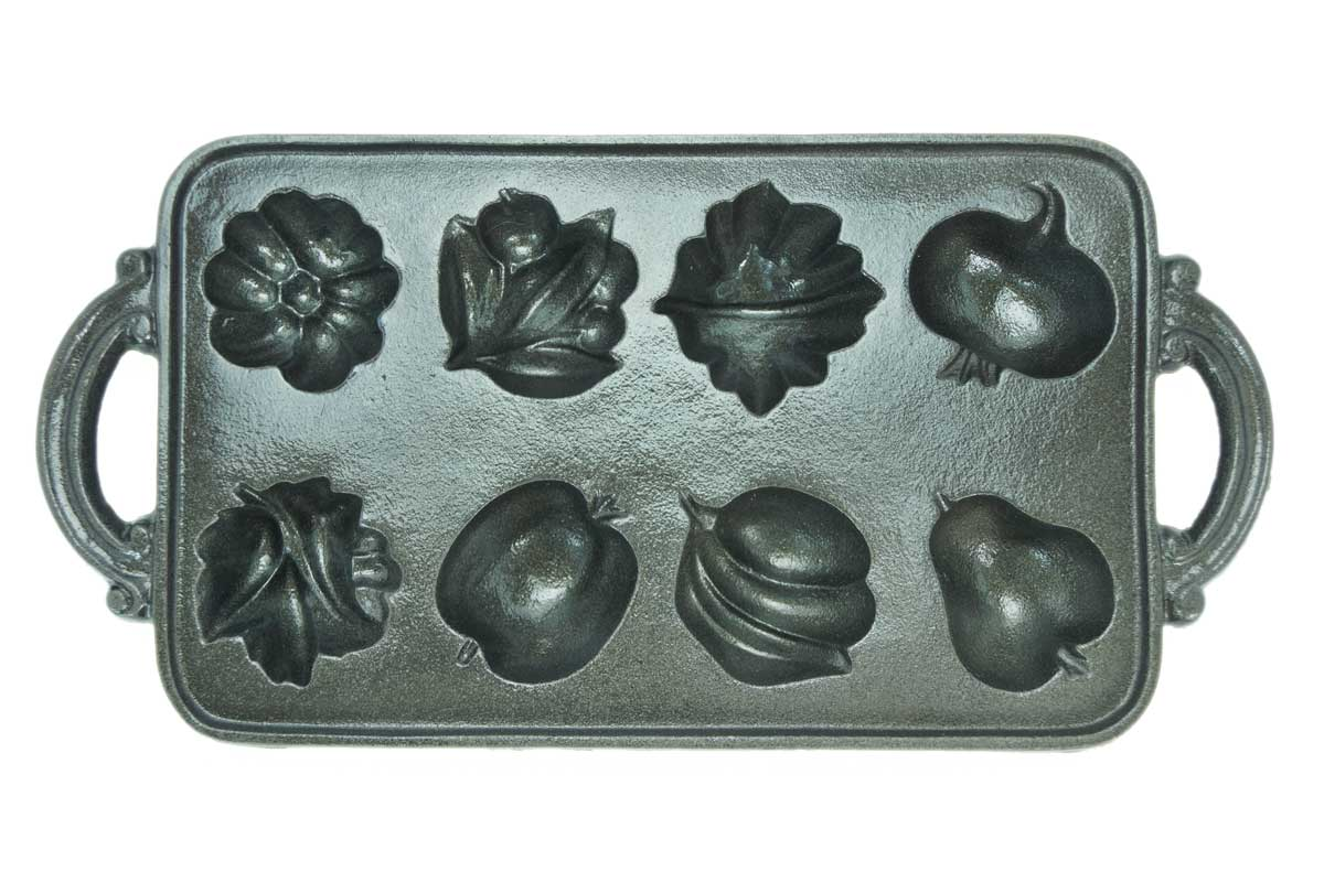 Harvest Muffin Pan