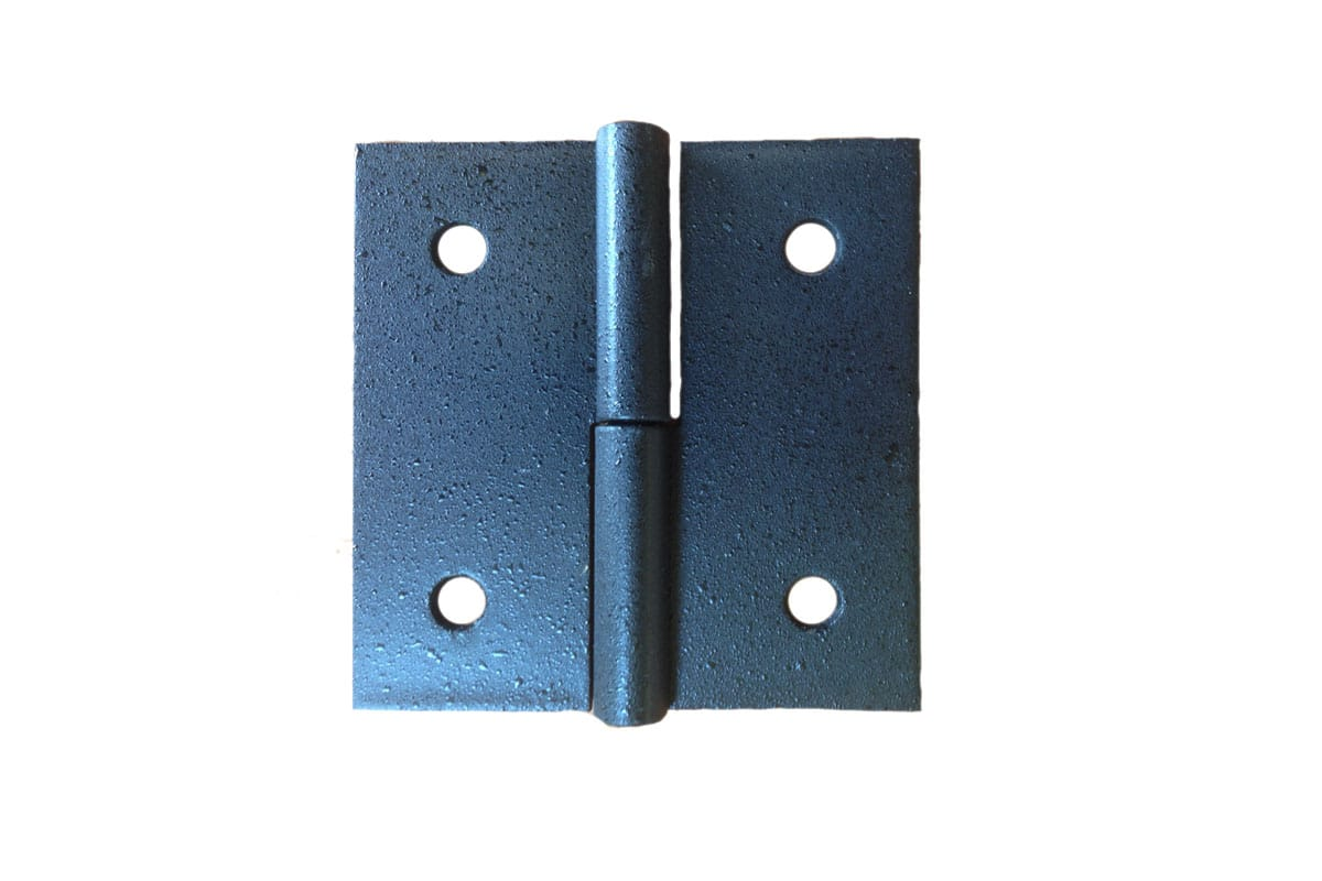 3 Inch Stainless Barrel Hinge Pair (Right Hand)