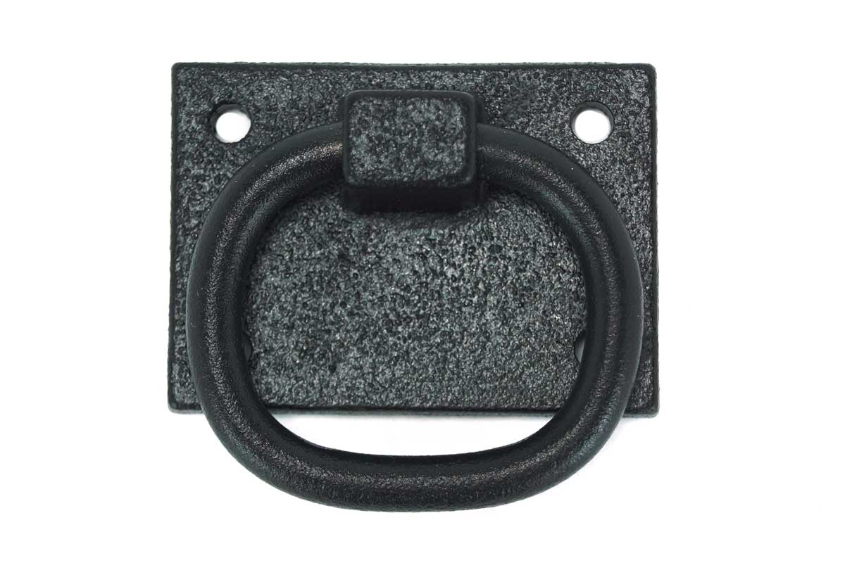 Pull Ring With Plate