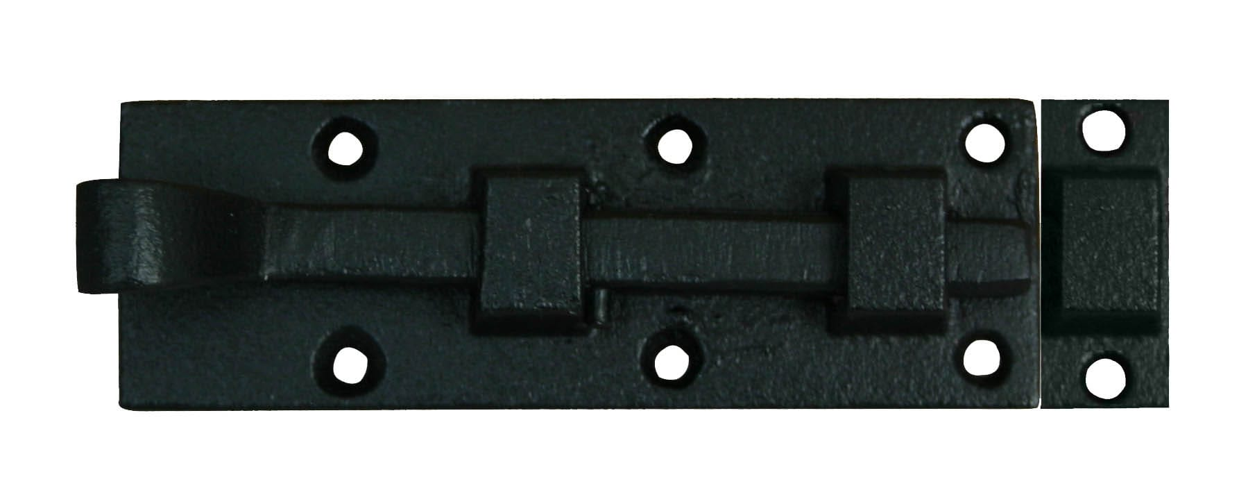 Forged Slide Bolt Micro
