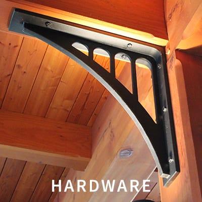 John Wright Hardware