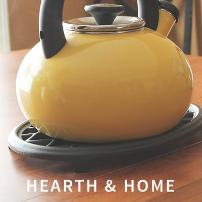 John Wright Hearth & Home