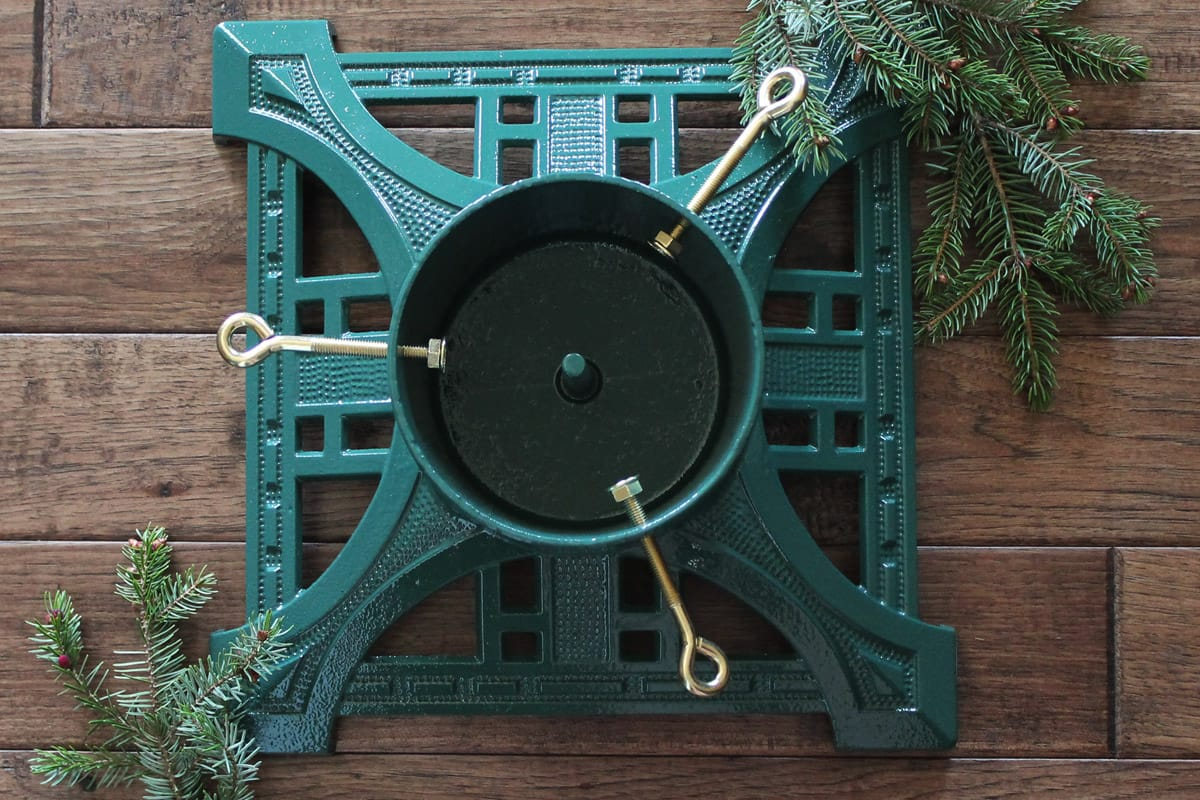 Cast Iron Christmas Tree Stands