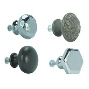 Knobs for Cabinets