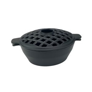 Small Lattice Steamer