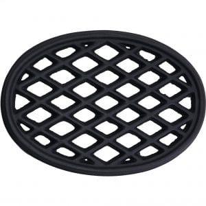 Black Matte Lattice Trivet