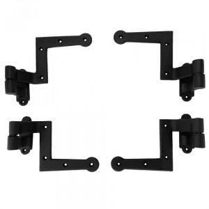 "2.25"" Offset New York Hinge Set"