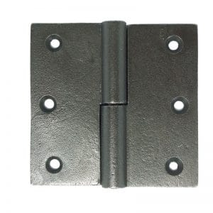 Barrel hinge for door