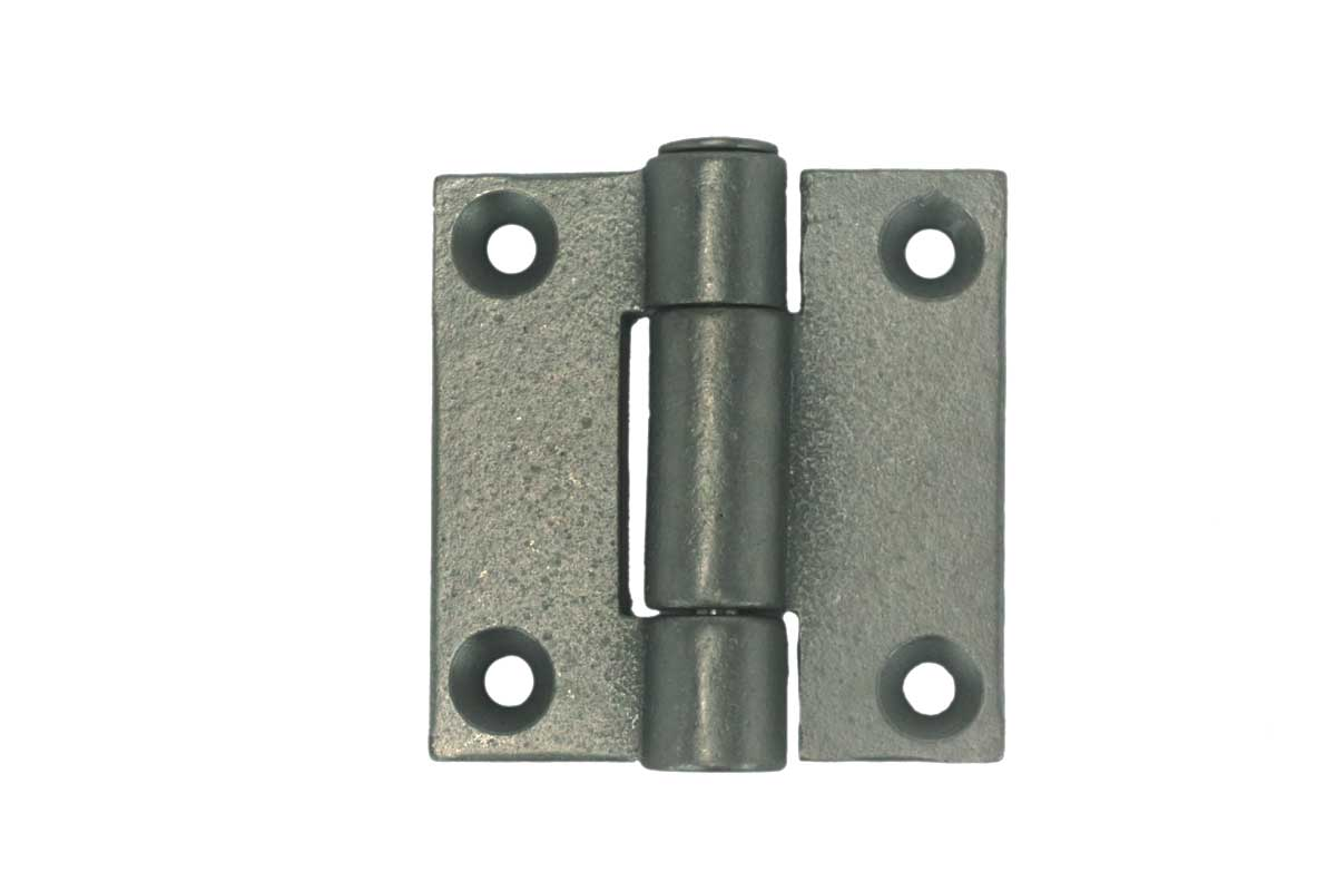 2 Inch Non-handed, Plain Hinge (Sold In Pairs)