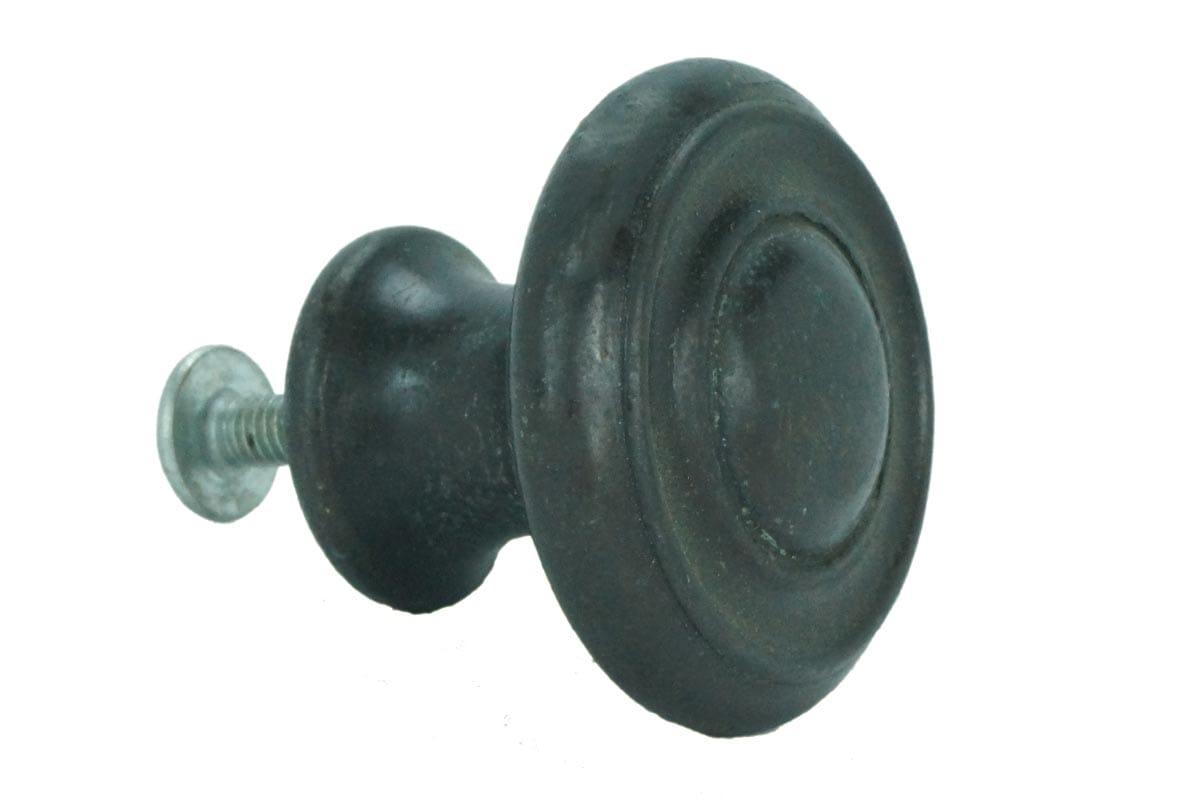 32mm Classic Knob (Faux Brass)