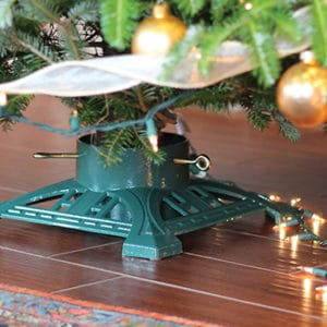 Holiday Tree Stands