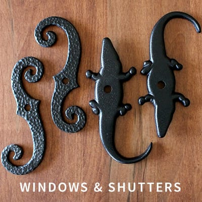 John Wright Windows & Shutters